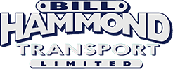Bill Hammond Transport